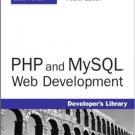 Ebook 978-0672329166 PHP and MySQL Web Development (Developer's Library)
