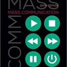 Ebook 978-1506344461 Mass Communication: Living in a Media World