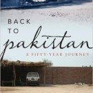 Ebook 978-1442213197 Back to Pakistan: A Fifty-Year Journey