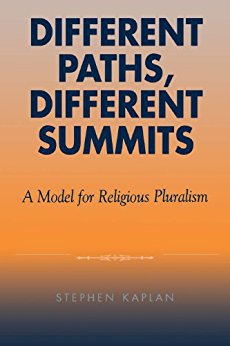 Ebook 978-0742513310 Different Paths, Different Summits: A Model for Religious Pluralism