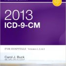 Ebook 978-1455744978 2013 ICD-9-CM for Hospitals, Volumes 1, 2 and 3 Professional Edition -: 1-3