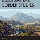 Ebook 978-0754674061 The Ashgate Research Companion to Border Studies (Ashgate Research Companion