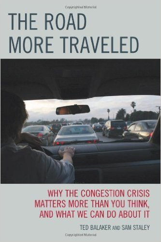 Ebook 978-0742551121 The Road More Traveled: Why the Congestion Crisis Matters More Than You Thin