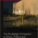 Ebook 978-0415821261 The Routledge Companion to Ethics, Politics and Organizations (Routledge Com