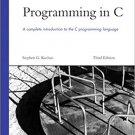 Ebook 978-0672326660 Programming in C