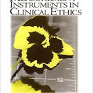 Ebook 978-0761915188 Measurement Tools in Clinical Ethics