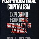 Ebook 978-0803973329 Post-Industrial Capitalism: Exploring Economic Inequality in America