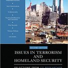 Ebook 978-1412992015 Issues in Terrorism and Homeland Security: Selections From CQ Researcher