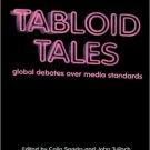 Ebook 978-0847695720 Tabloid Tales: Global Debates over Media Standards (Critical Media Studies: