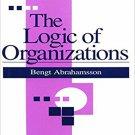 Ebook 978-0803950399 The Logic of Organizations