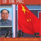 Ebook 978-1442220164 Foreign Relations of the PRC: The Legacies and Constraints of China's Intern