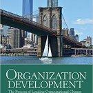Ebook 978-1506316574 Organization Development: The Process of Leading Organizational Change