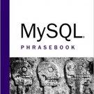Ebook 978-0672328398 MySQL Phrasebook (Developer's Library)