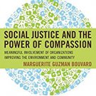 Ebook 978-1442266803 Social Justice and the Power of Compassion: Meaningful Involvement of Organi