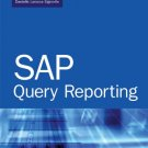 Ebook 978-0672329029 SAP Query Reporting