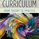 Ebook 978-1475821819 Curriculum: From Theory to Practice