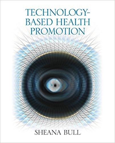 Ebook 978-1412970600 Technology-Based Health Promotion
