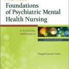 Ebook 978-1455728862 Varcarolis' Foundations of Psychiatric Mental Health Nursing: A Clinical App