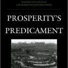 Ebook 978-1442225749 Prosperity's Predicament: Identity, Reform, and Resistance in Rural Wartime