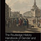 Ebook 978-1138815940 The Routledge History Handbook of Gender and the Urban Experience (Routledge