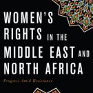 Ebook 978-1442203952 Women's Rights in the Middle East and North Africa: Progress Amid Resistance