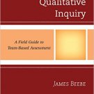 Ebook 978-0759123205 Rapid Qualitative Inquiry: A Field Guide to Team-Based Assessment