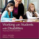 Ebook 978-1483359700 Working With Students With Disabilities: Preparing School Counselors (Counse