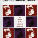Ebook 978-0742542914 Criminological Theory: An Analysis of its Underlying Assumptions