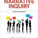 Ebook 978-1452274485 Narrative Inquiry: A Dynamic Approach
