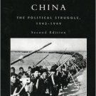 Ebook 978-0847691340 Civil War in China: The Political Struggle 1945-1949