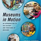 Ebook 978-1442278806 Museums in Motion: An Introduction to the History and Functions of Museums (
