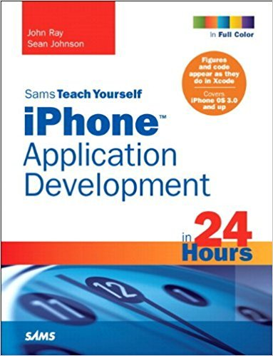 Ebook 978-0672330841 Sams Teach Yourself iPhone Application Development in 24 Hours