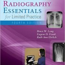 Ebook 978-1455740772 Radiography Essentials for Limited Practice