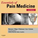 Ebook 978-1437722420 Essentials of Pain Medicine