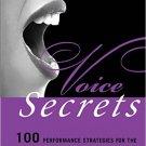 Ebook 978-1442250253 Voice Secrets: 100 Performance Strategies for the Advanced Singer (Music Sec