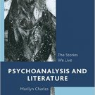 Ebook 978-1442231832 Psychoanalysis and Literature: The Stories We Live
