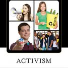 Ebook 978-1442242937 Activism: The Ultimate Teen Guide (It Happened to Me)