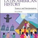 Ebook 978-1442218598 Problems in Modern Latin American History: Sources and Interpretations (Lati