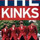 Ebook 978-1442235410 The Kinks: A Thoroughly English Phenomenon (Tempo: A Rowman & Littlefield Mu
