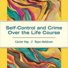 Ebook 978-1483358994 Self-Control and Crime Over the Life Course