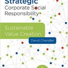 Ebook 978-1506310992 Strategic Corporate Social Responsibility: Sustainable Value Creation