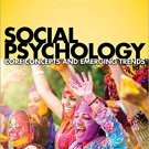 Ebook 978-1506310602 Social Psychology: Core Concepts and Emerging Trends