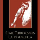 Ebook 978-0742537217 State Terrorism in Latin America: Chile, Argentina, and International Human