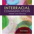 Ebook 978-1452275710 Interracial Communication: Theory Into Practice