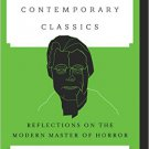 Ebook 978-1442244900 Stephen King's Contemporary Classics: Reflections on the Modern Master of Ho