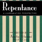Ebook 978-0847684700 Repentance: A Comparative Perspective (Rights & Responsibilities)