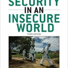 Ebook 978-1442252141 Seeking Security in an Insecure World: Volume 3
