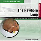 Ebook 978-1437726824 The Newborn Lung: Neonatology Questions and Controversies (Neonatology: Ques