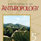 Ebook 978-0761930297 Encyclopedia of Anthropology: FIVE-VOLUME SET
