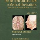 Ebook 978-1416063872 The Netter Collection of Medical Illustrations: Nervous System, Volume 7, Pa